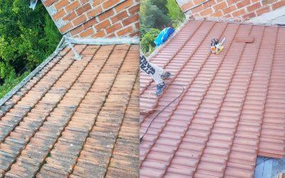 Rénovation de toiture par couvreur 93 – Jean Meinhard